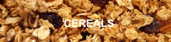 Breakfast cereals for Diabetics