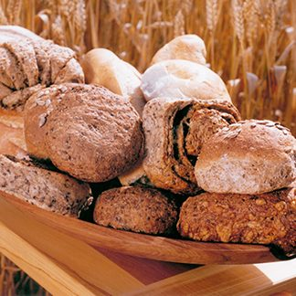 Sugars, Wheat flour, Potatoes and Starch are main sources of Carbohydrates